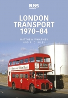 London Transport 1970–84