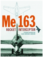 Me 163 Rocket Interceptor