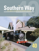 The Southern Way 40