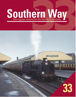 Southern Way Issue 33