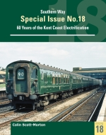 The Southern Way Special No 18