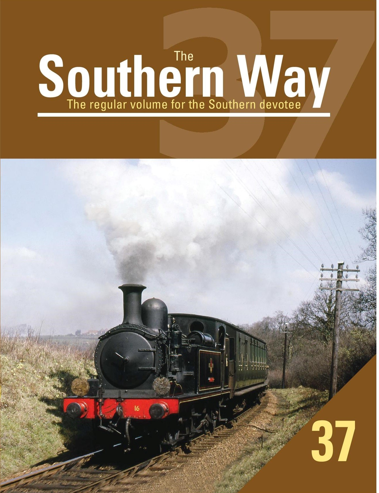 The Southern Way 37