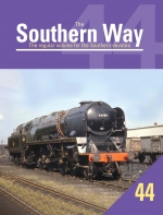 The Southern Way No 44