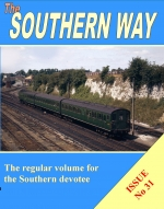 Southern Way Subscription