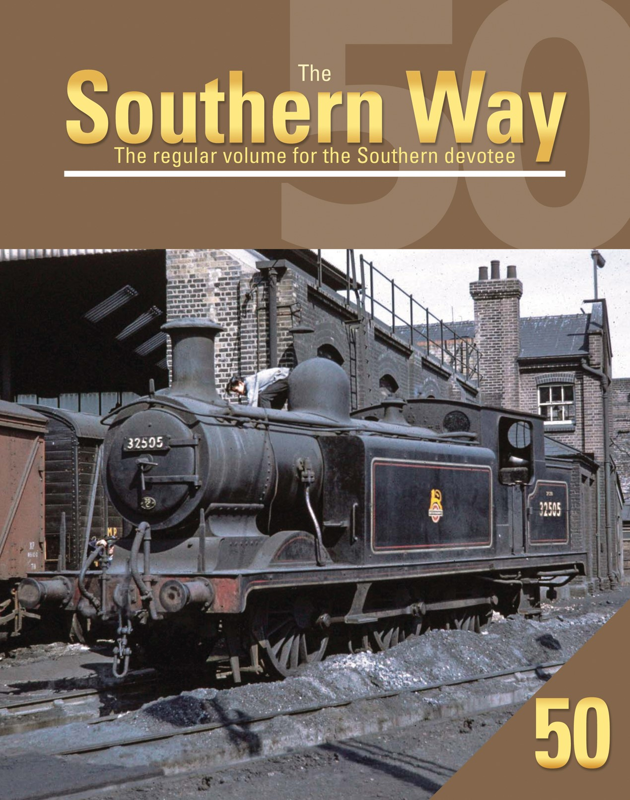 The Southern Way 50