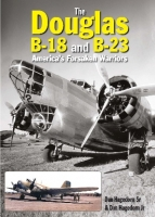 THE DOUGLAS B‐18 and B‐23