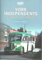 York Independents:Eastern Stage Bus Operators