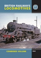 abc British Locomotives Winter 1964 edition Combined Volume