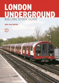abc London Underground Rolling Stock Guide