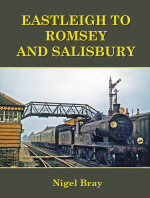 Eastleigh to Romsey and Salisbury
