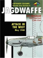 Jagdwaffe: Attack in the West Vol1, Part 4