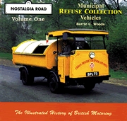 Municipal Refuse Collection Vehicles