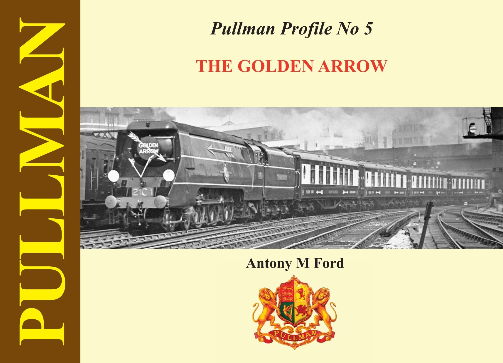Pullman Profile No 5