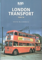 London Transport 1949-74